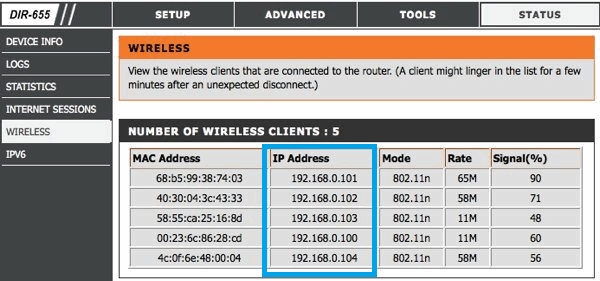 Introduction to IP addresses, subnet masks, and CIDR notation | JoeQuery