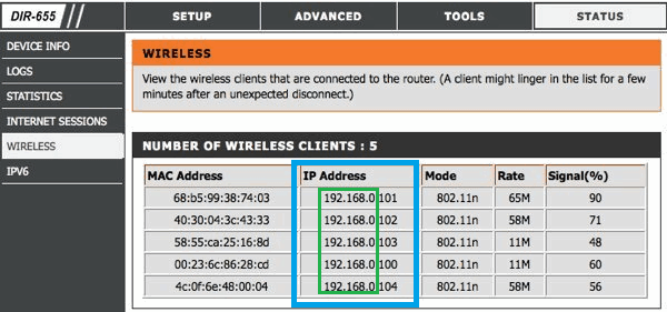 Introduction to IP addresses, subnet masks, and CIDR