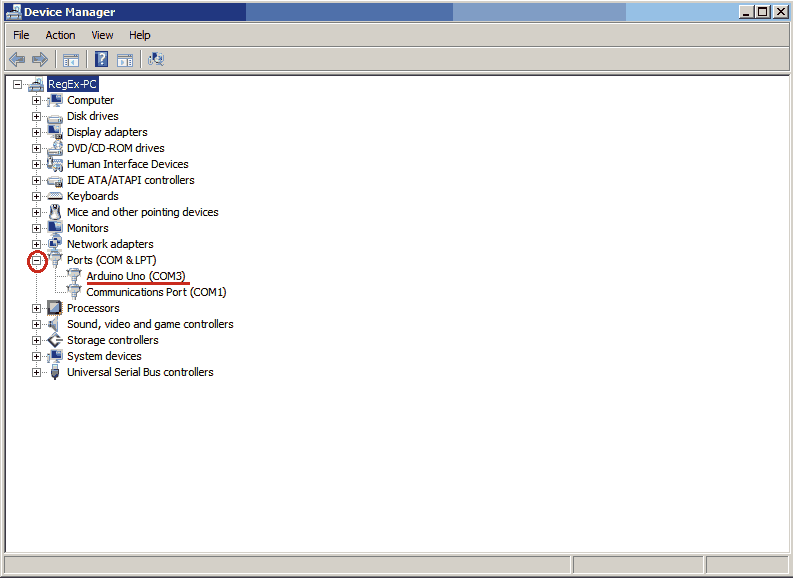Guide to installing Arduino on Ubuntu Virtualbox Guest under Windows